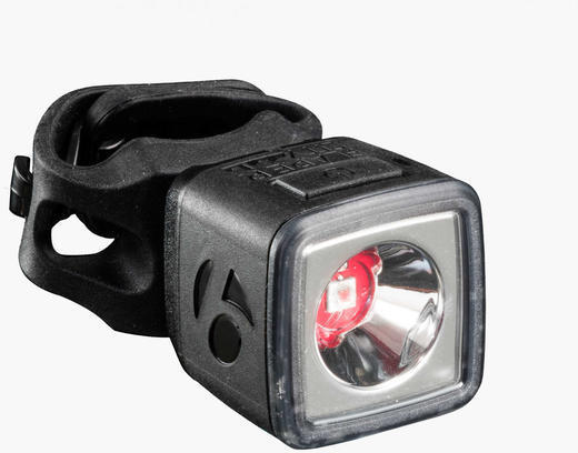 Bontrager Flare R City Rear Bike Light Color: Black