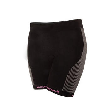 Endura Engineered Padded Knickers - Women's