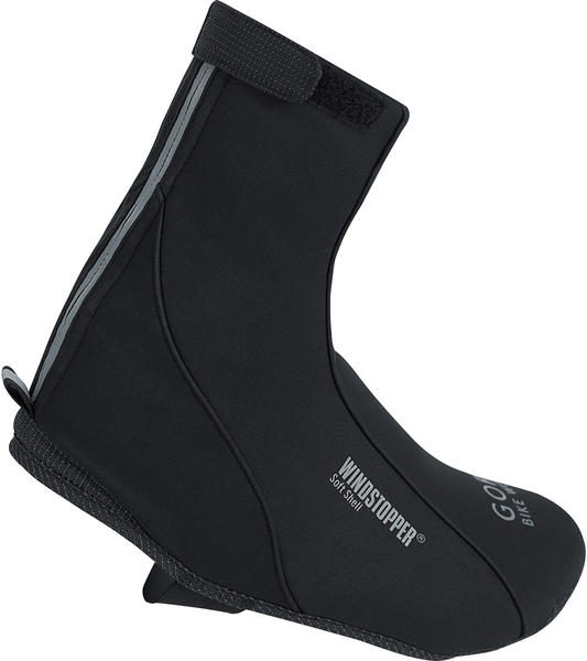 Gore Wear Road Soft Shell Overshoes
