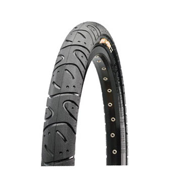 Maxxis Hookworm 20-inch Color: Black