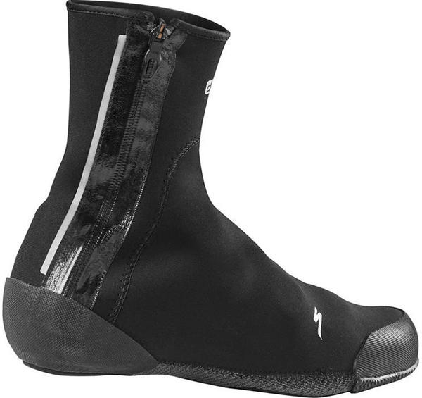Specialized Deflect H2O Shoe Cover Color: Black