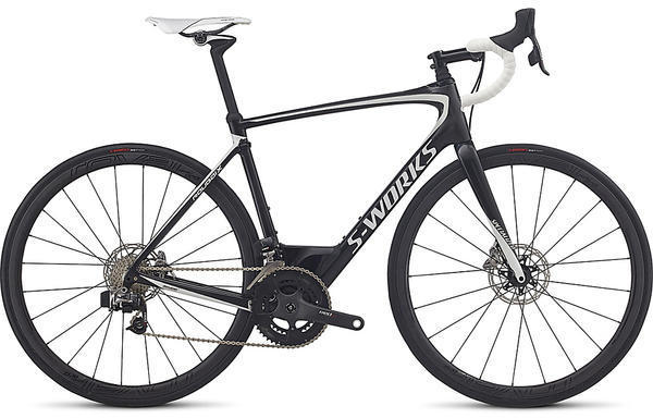 Specialized S-Works Roubaix eTap