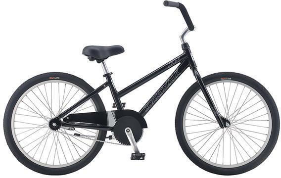 Sun Bicycles Boardwalk (24-inch Wheels)