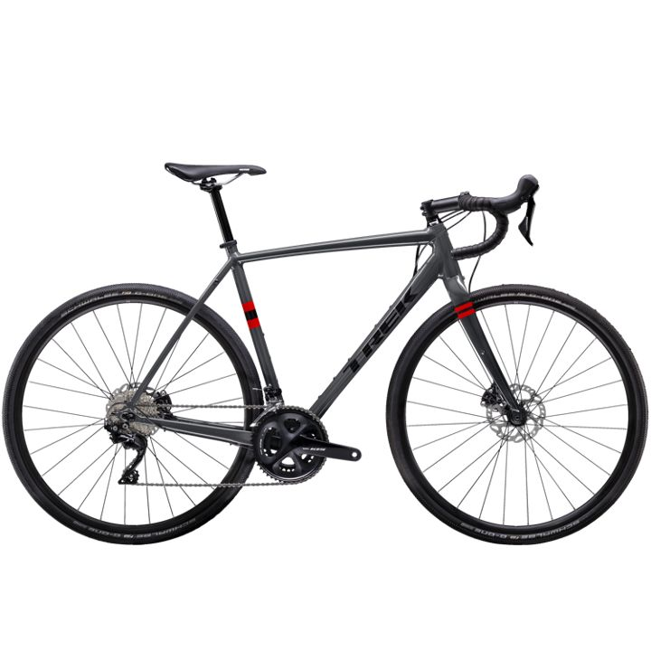 Trek Checkpoint ALR 5 Color: Solid Charcoal