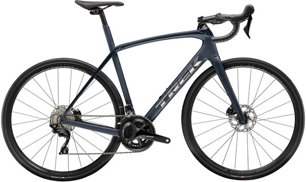 Trek Domane SL 5 Color: Matte/Gloss Nautical Navy