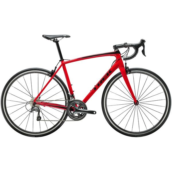 Trek Emonda ALR 4 Color: Viper Red/Trek Black