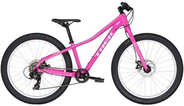 Trek Roscoe 24 Color: Vice Pink
