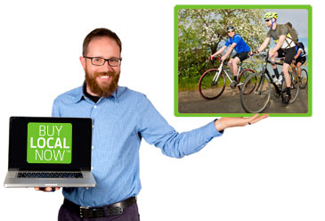 We hope the Cadence 120 website gives you a better cycling experience!