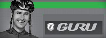 We're Guru bike-fitting experts!