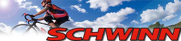 Schwinn Bikes Logo