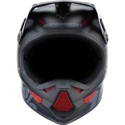 100% Status DH/BMX Youth Helmet