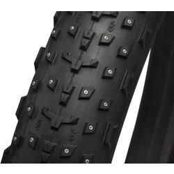 45NRTH Dillinger 27.5 Studded Fatbike Tubeless Tire