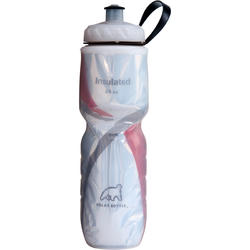 Polar Bottle Insulated Bottle (Pattern Series)