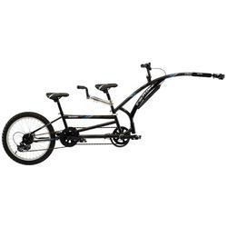 Adams Folding Tandem Trail-A-Bike