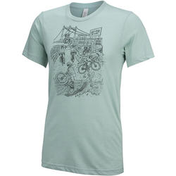 All-City 10th Anniversary T-Shirt