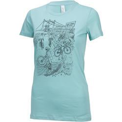 All-City 10th Anniversary T-Shirt