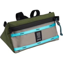 All-City All-City x Topo Bike Bag