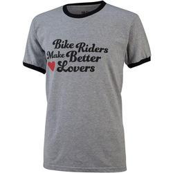 All-City Bike Riders Make Better Lovers