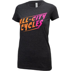 All-City Cali Fade T-Shirt