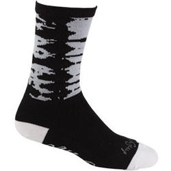 All-City Darker Wave Socks