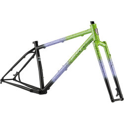 All-City Electric Queen Frameset