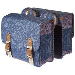 Basil Bohème Double Bag