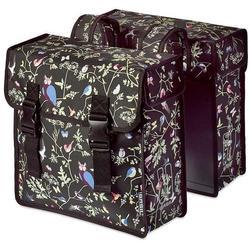 Basil Wanderlust Double Bag