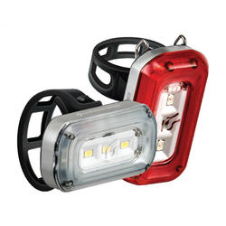 Blackburn Central 100 Headlight + Central 20 Taillight