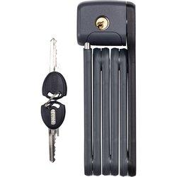 Bontrager Elite Keyed Folding Mini Lock