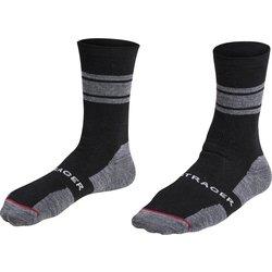 Bontrager Race 5-inch Wool Socks
