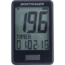 Bontrager RIDEtime Cycling Computer
