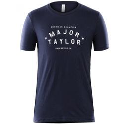 Bontrager Trek Major Taylor Script T-shirt
