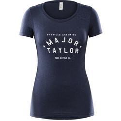 Bontrager Trek Major Taylor Women's Script T-shirt