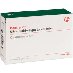 Bontrager Ultra-Lightweight Latex Tube