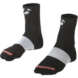 Bontrager Race 2.5-inch Cycling Sock