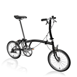 Brompton Fully customizable