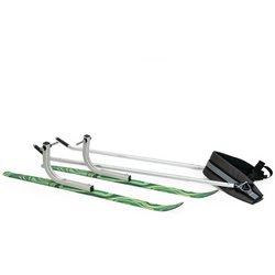 Burley We! Ski Kit