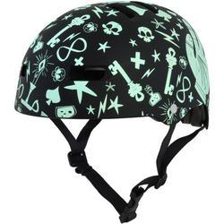 C-Preme Krash Voodude Helmet