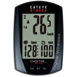CatEye Strada Digital Double Wireless w/cadence