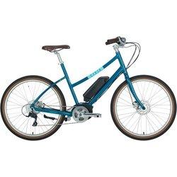Civia Parkway Step-Thru Electric Bike