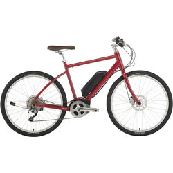 Civia North Loop E-Bike