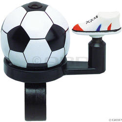 Dimension Soccer Ball Bell