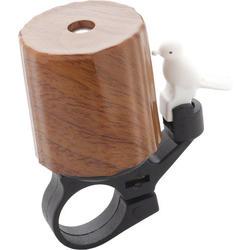 Dimension Woodpecker Bell