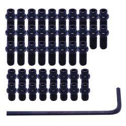 DMR Vault Flip Pins