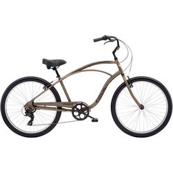 Electra Cruiser 7D Step-Over