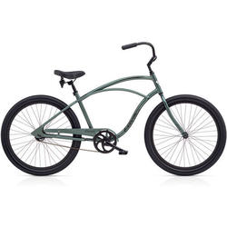 Electra Cruiser Lux 1 Step-Over