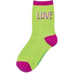 Electra Love 5-inch Socks