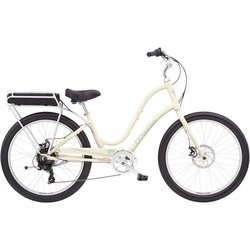 Electra Townie Go! 7D Step-Thru