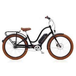 Electra Townie Go! 8i Step-Thru