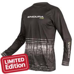 Endura MT500 L/S Print T II LTD